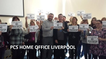 DB's home office branch liverpool
