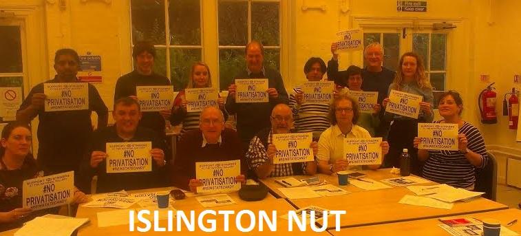 Islington NUT