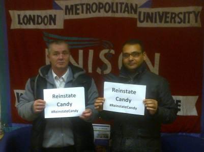 lONDON MET UNISON 4