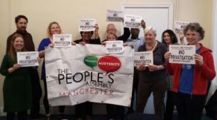 Manchester people assembly