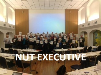 NUT Executuve