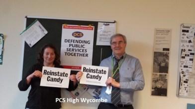 PCS High Wycombe