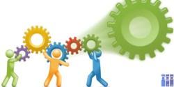 Командотворення: як перетворити таких різних колег у колектив однодумців? – вебінар від ІСАР Єднання