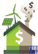 Про енергоефективність наших гаманців