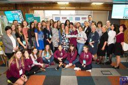«Дівчата STEM»: старт нового сезону