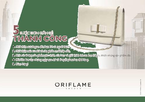 Oriflame Evening Clutch (4)