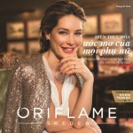 Tài liệu kinh doanh Oriflame online