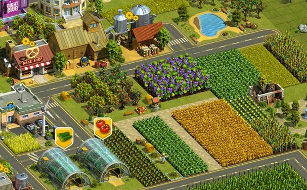 Эко-ферма