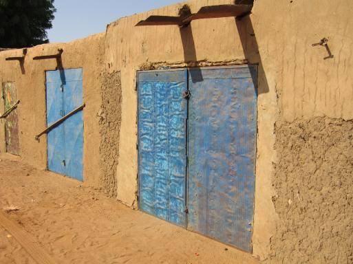 blue doors 2