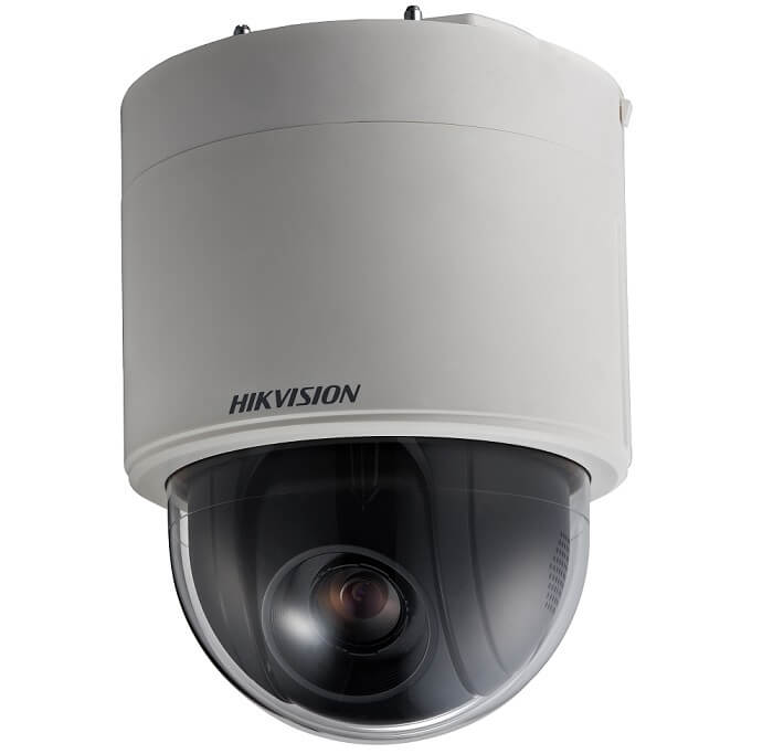 CAMERA IP SPEED DOME HIKVISION 2.0MP DS-2DF5225X-AE3