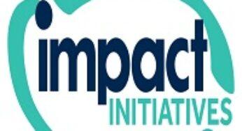 IMPACT Initiatives Recruitment 2021, Careers & Jobs Vacancies (3 Positions)