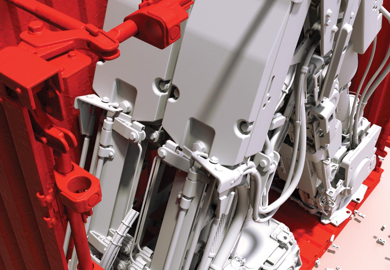 Bespoke design, 3D, adobe industrial logoism