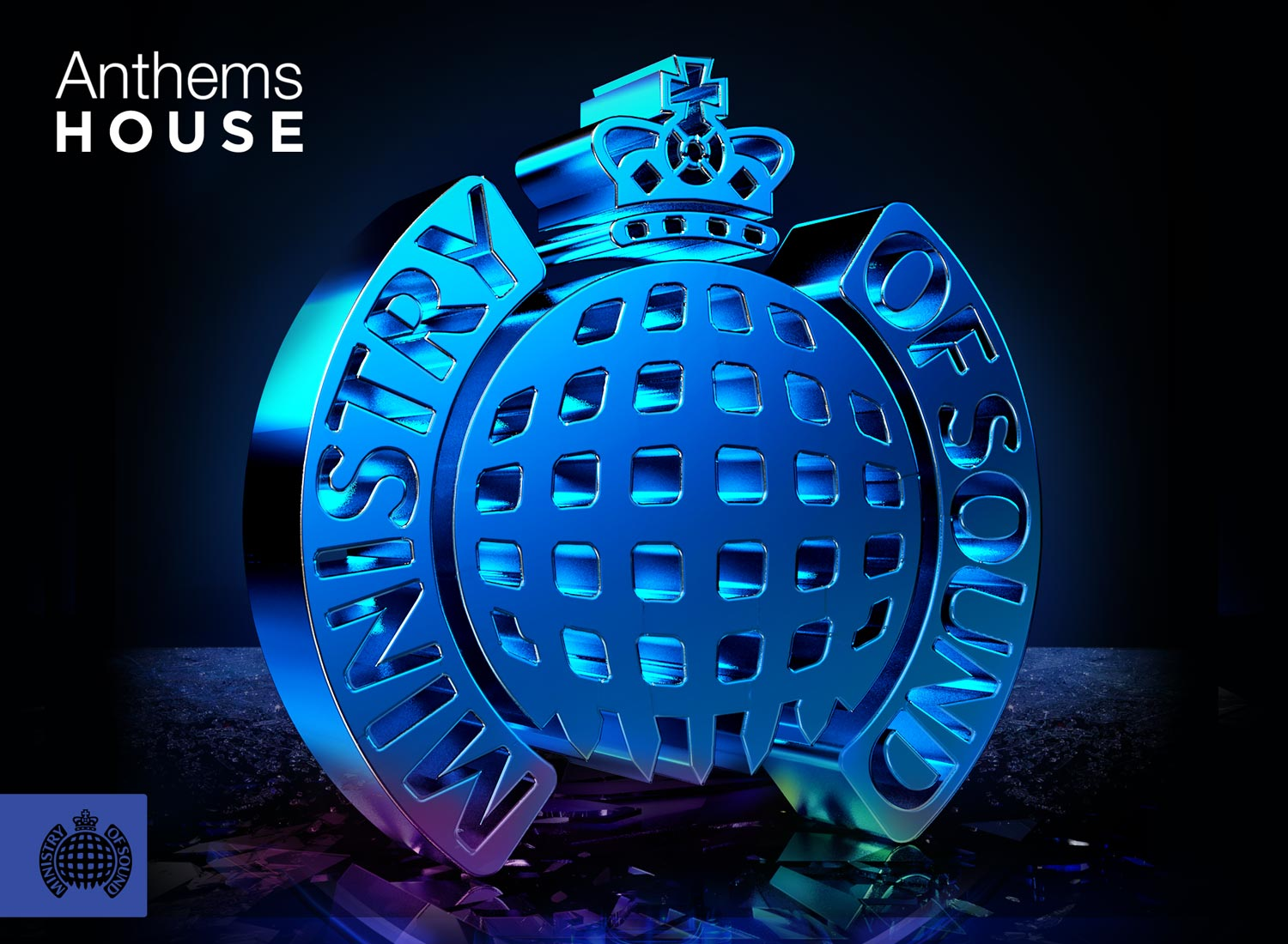 Bespoke design, 3D, ministry of sound, MoS