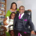 Pastor Jesse And Family
