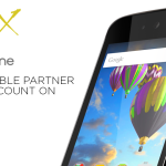 Evercross One-X Android One