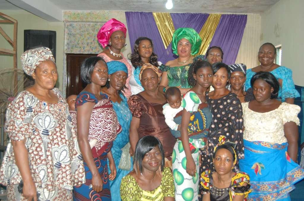 NGO Empowers Over 40 Women In Benin
