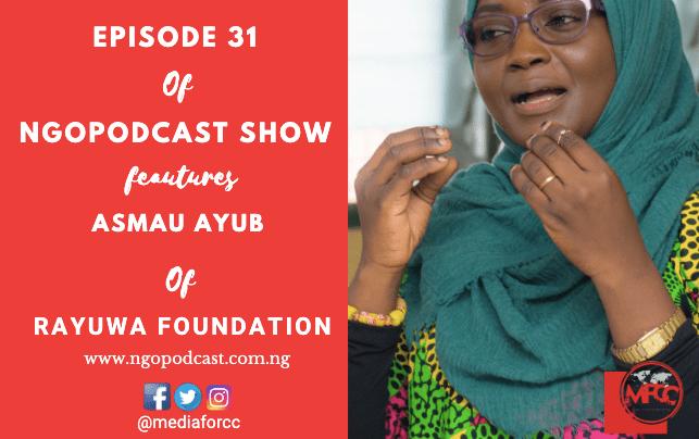 NGOP0031-Interview with Asmau Ayub (Rayuwa Foundation)