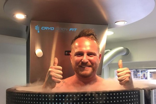 Cryobodyfit Spa Mallorca