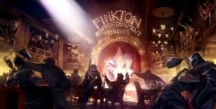 Bioshock Infinite – Finkton Theatre Interior by Benlo