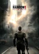 Rainbow 6: Patriots concept art