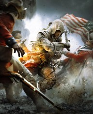 Assassin's Creed III concept art