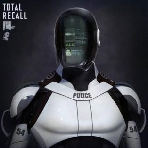 Total Recall concept art
