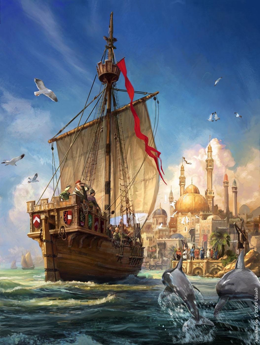 Concept Art Roundup Assassin S Creed Iv Black Flag