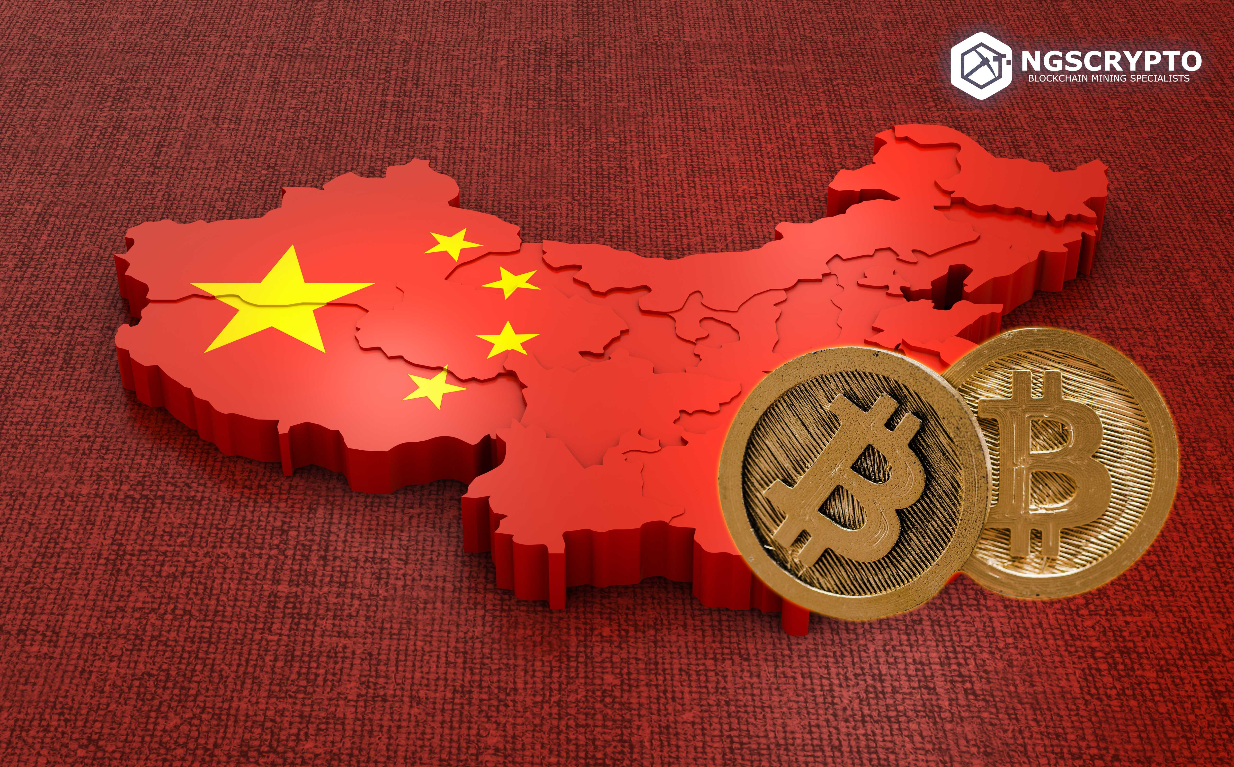 CHINA SET TO RELEASE THEIR OWN DIGITAL CURRENCY