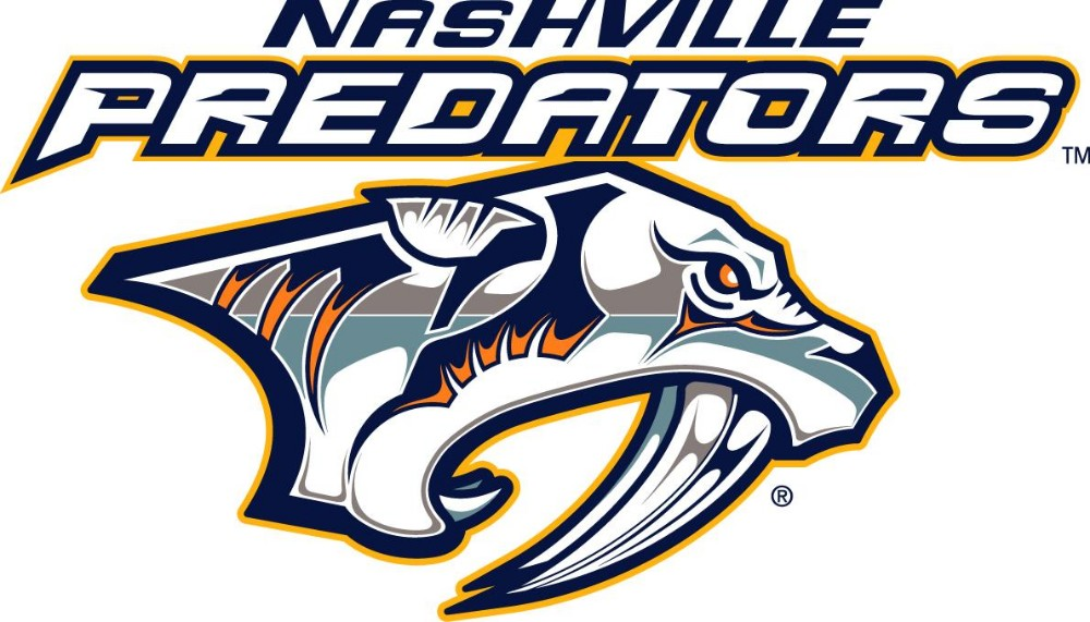 Nashville Predators Eager Start