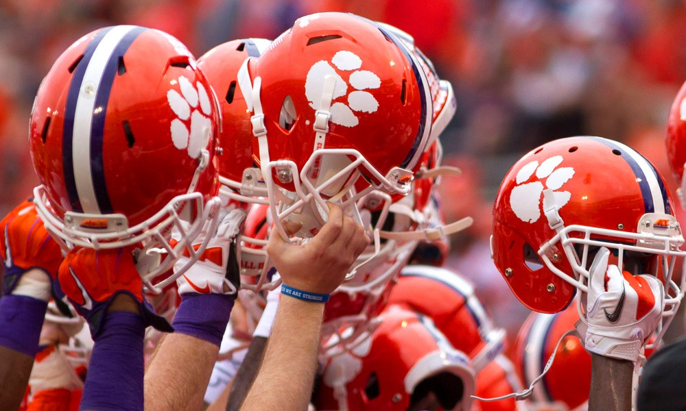 Atlantic Coast Conference: Clemson is the Pre-Season Favorite