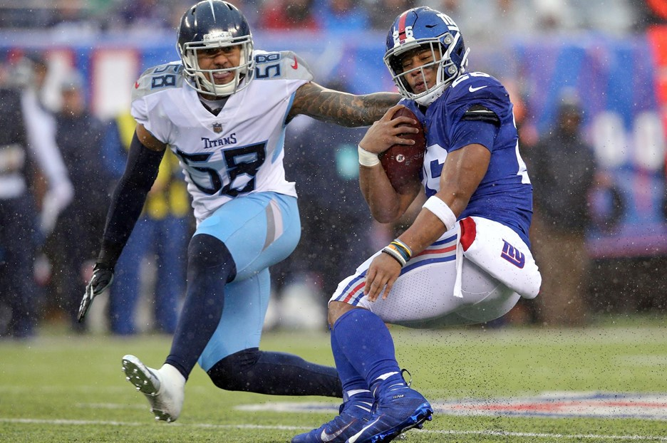 Eagles in the NFL: Week 15