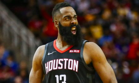 Houston Rockets Archives - NGSC Sports b0781ad60