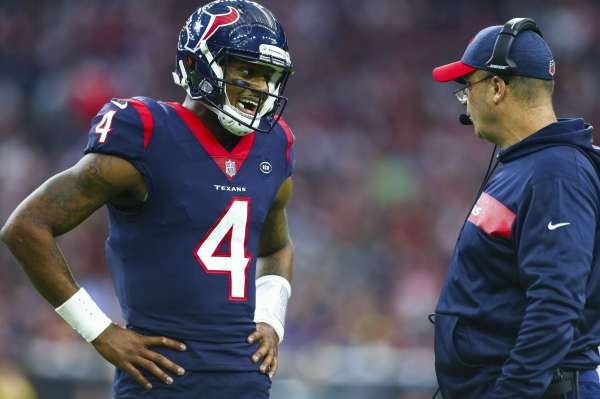 Houston Texans: Playoffs and what's next?