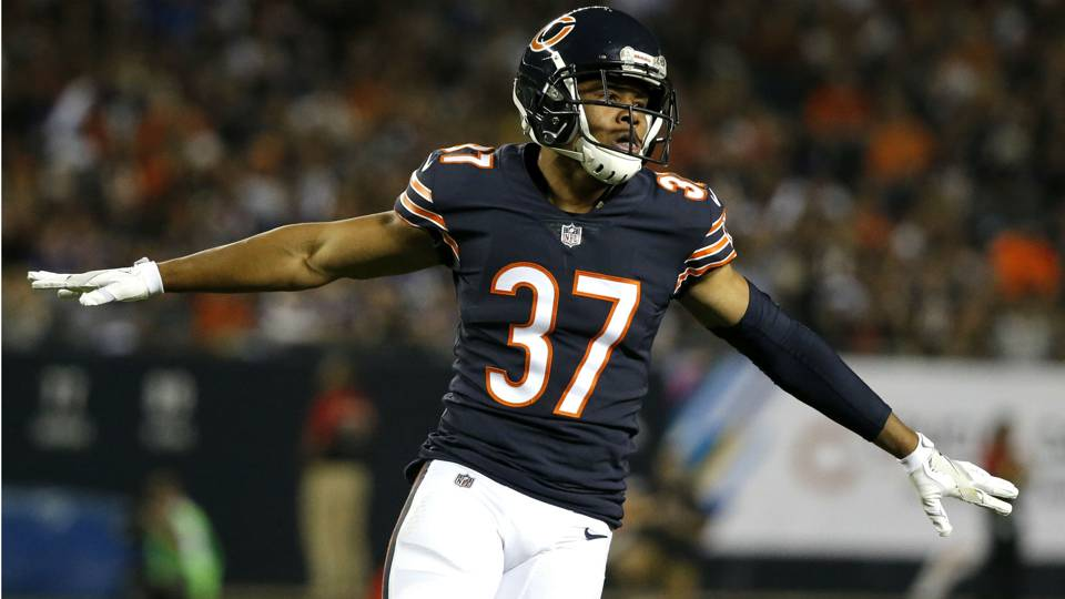 Decisions for the Chicago Bears regarding players hitting free agency