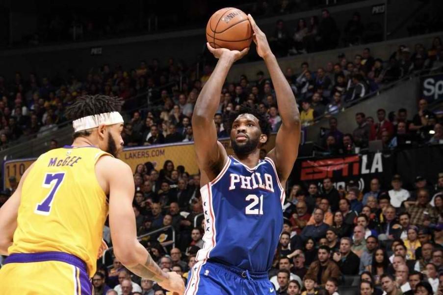Mid-Season Assessment: Philadelphia 76ers