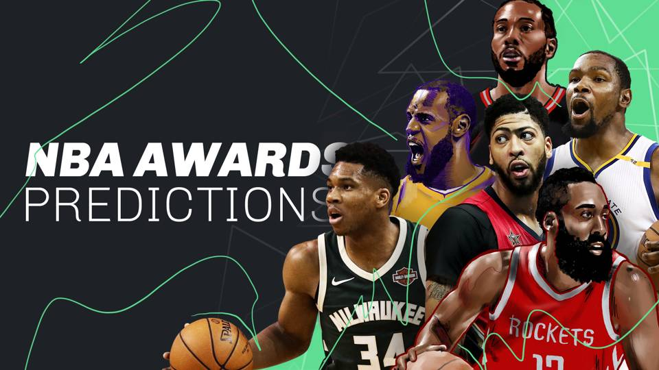 Possible League MVP Candidates this 2018 – 2019 NBA Season