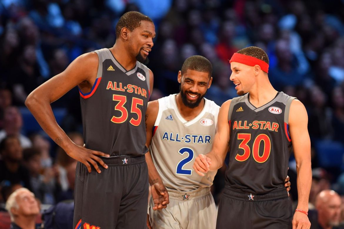 NBA Talk: Is the All-Star Game what it used to be?