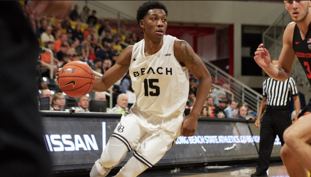 Long Beach State Edges Out Cal State Northridge 80-78