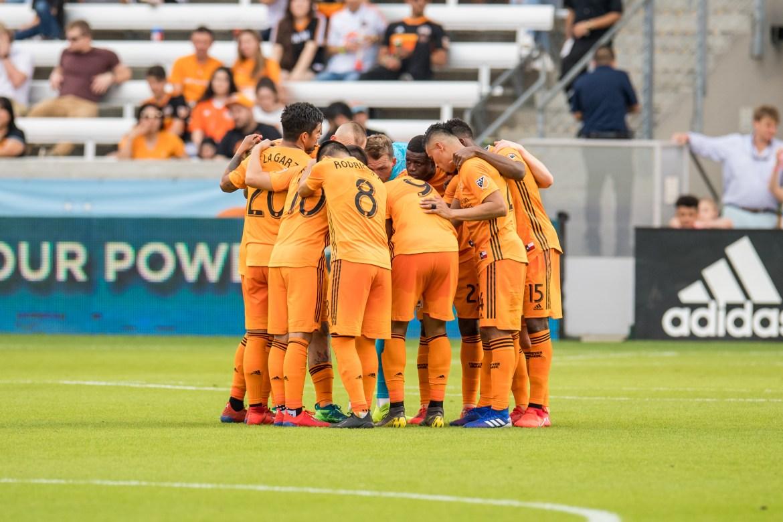 Dynamo Talk: Houston beats Vancouver