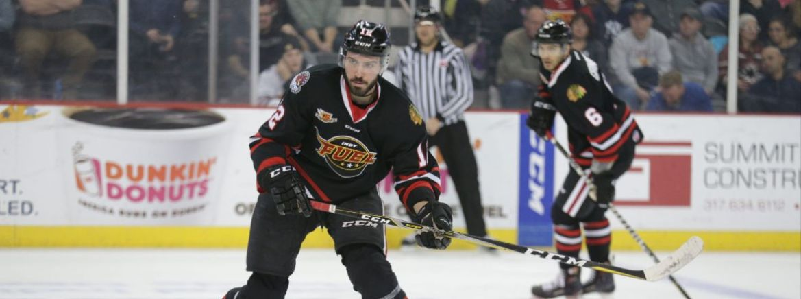 Cyclones trample Fuel in 8-2 loss