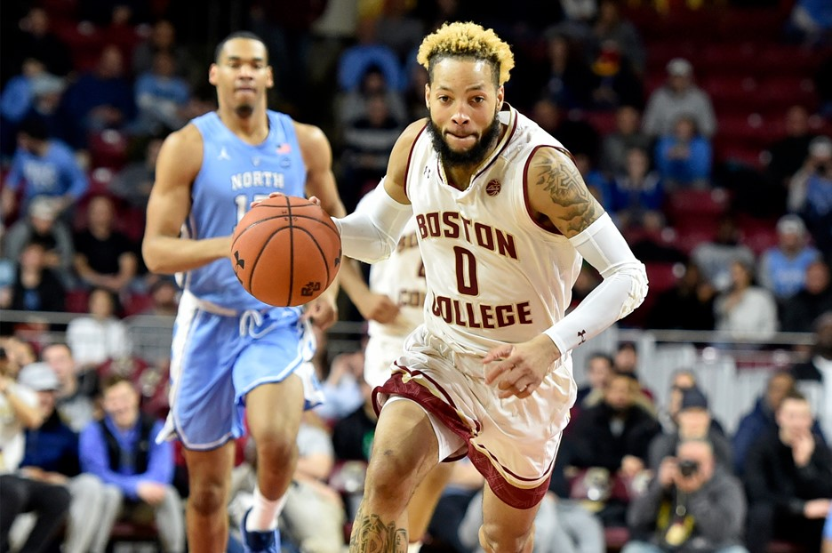 Ky Bowman Named to All-ACC Second Team