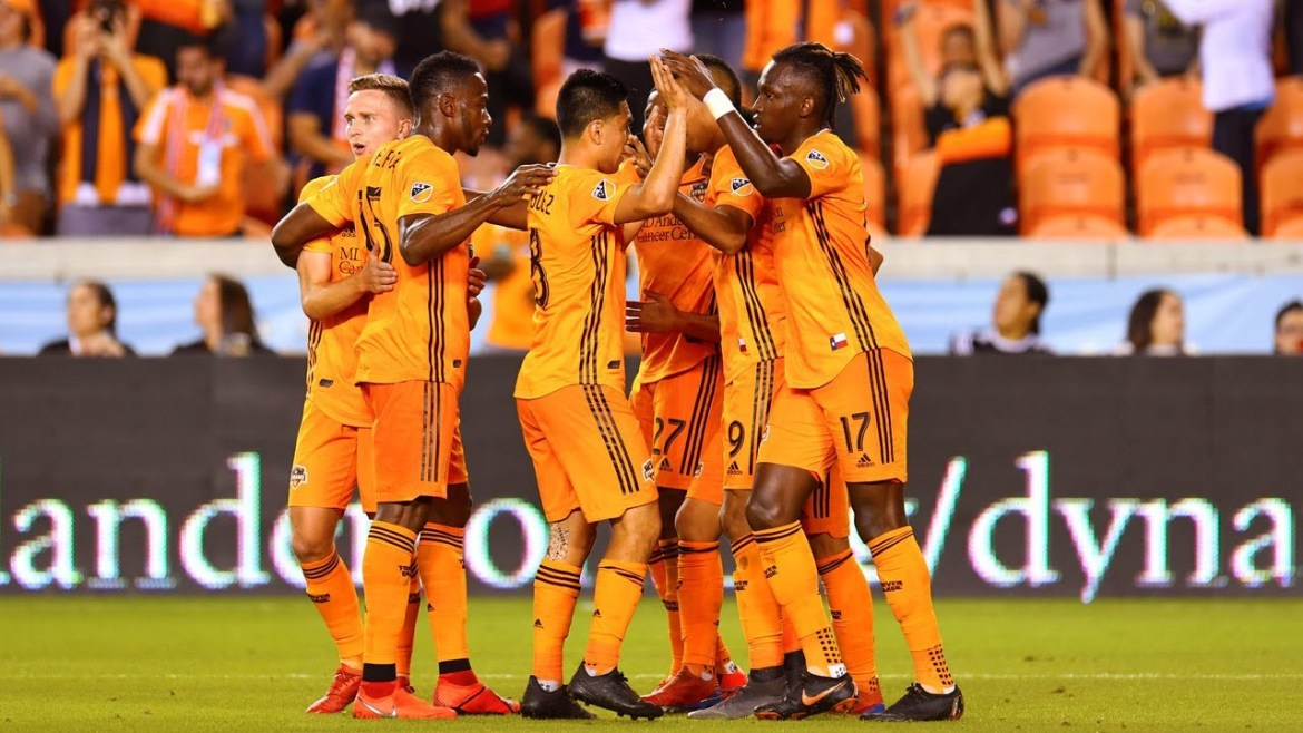Dynamo Talk: Houston beats Columbus at home
