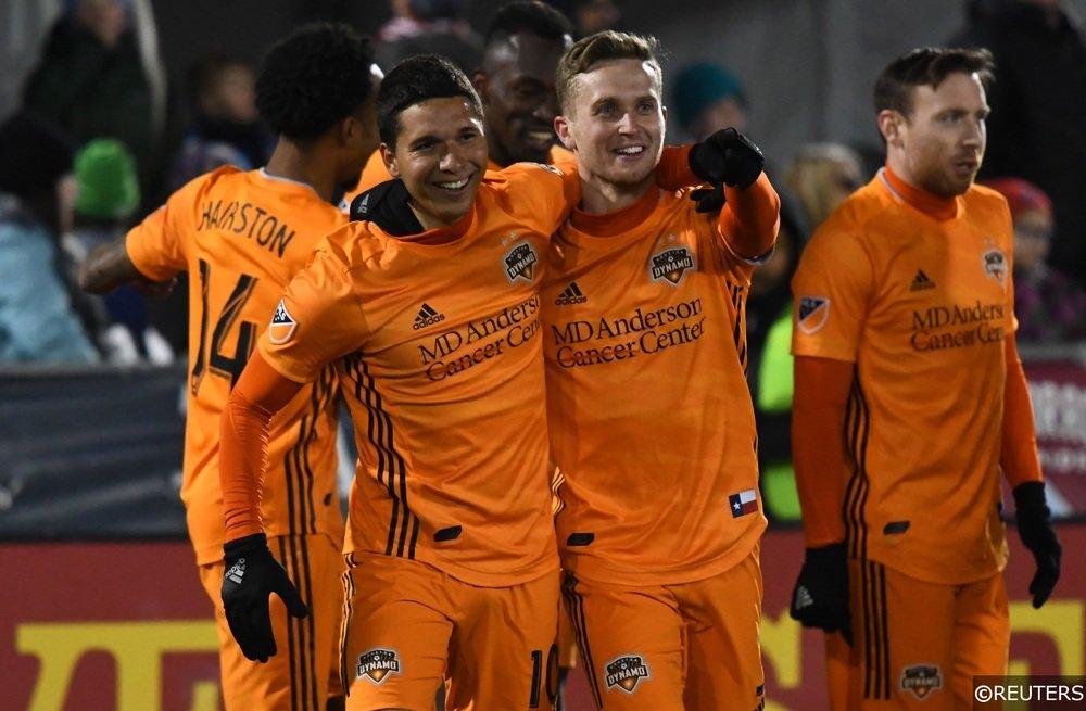 Dynamo Talk: Houston winners of four straight