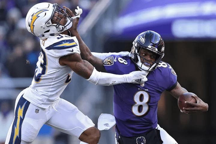 Did Baltimore Ravens QB Lamar Jackson Silence Critics?