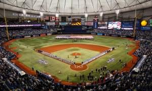 MLB Image Credit: Tampa Bay Times