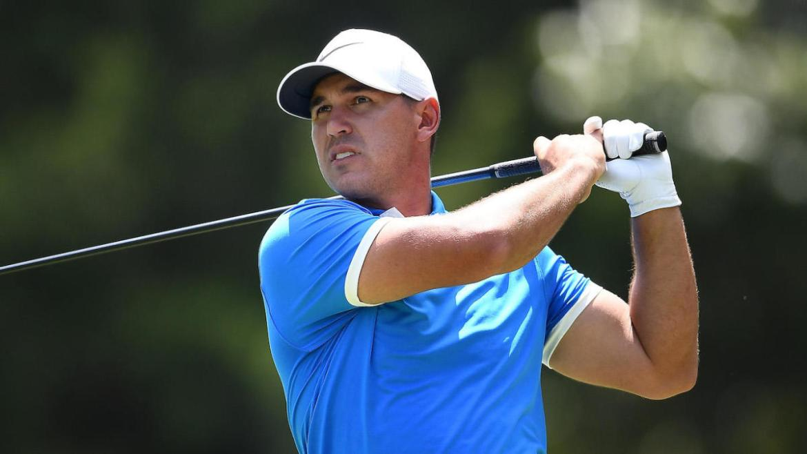 Koepka is King so far in 2019