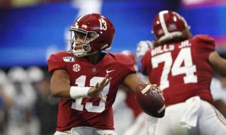 Against All Odds: NCAA/NFL Picks