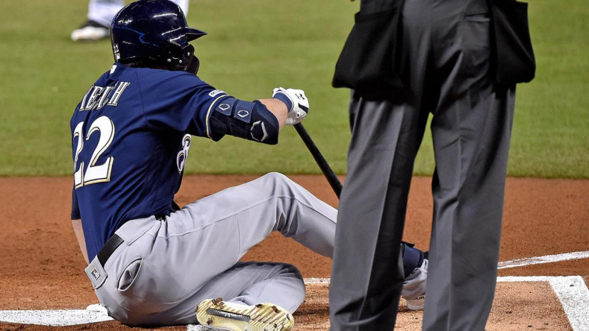 MLB Weekly Digest September 16th Edition: Brewers Lose Yelich