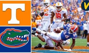 Florida beats Tennessee