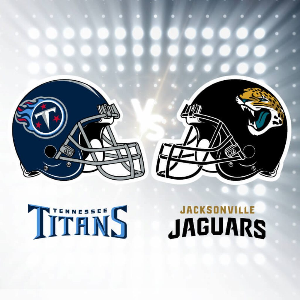 NFL Football: A look at the Tennessee Titans at Jacksonville Jaguars
